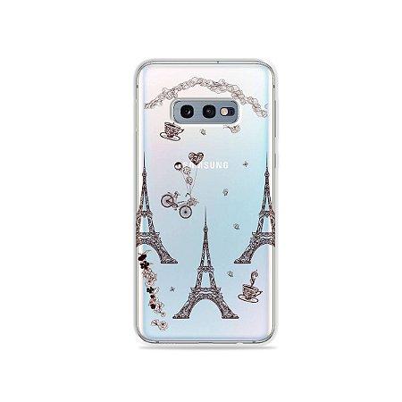 Capa para Galaxy S10e - Paris