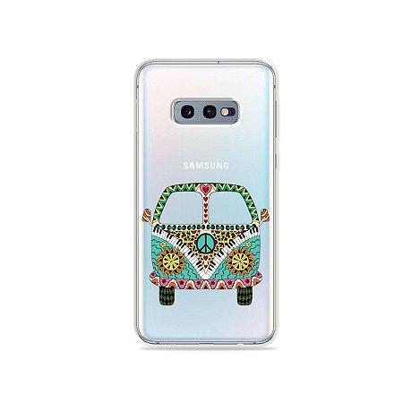 Capa para Galaxy S10e - Kombi