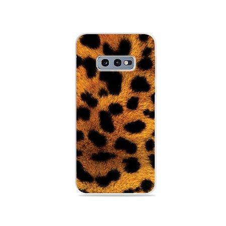 Capa para Galaxy S10e - Onça