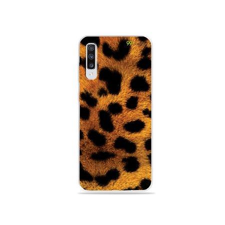 Capa para Galaxy A70 - Felina