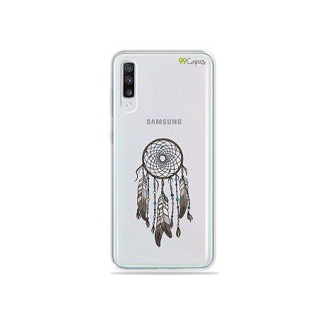 Capa para Galaxy A70 - Filtro dos Sonhos