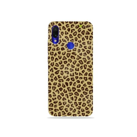 Capa para Xiaomi Redmi Note 7 - Animal Print