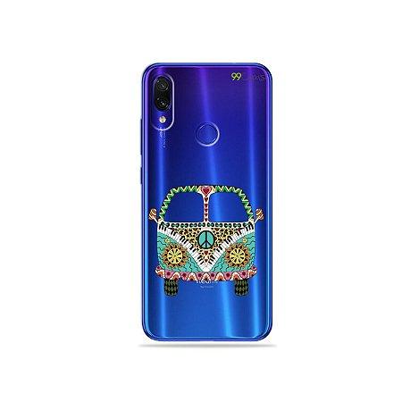 Capa para Xiaomi Redmi Note 7 - Kombi