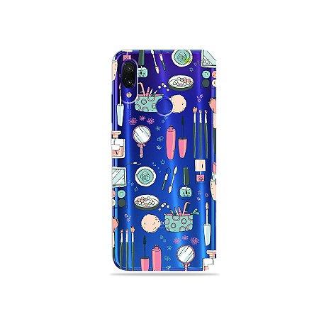 Capa para Xiaomi Redmi Note 7 - Make Up
