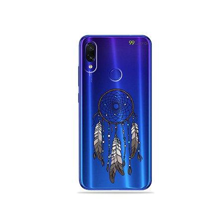 Capa para Xiaomi Redmi Note 7 - Filtro dos Sonhos