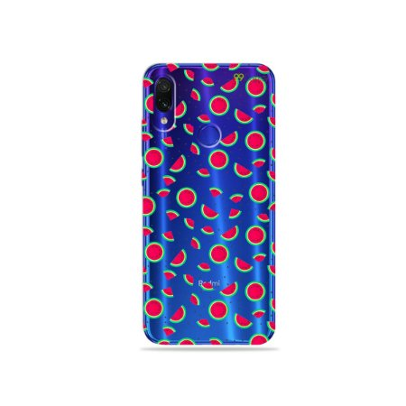 Capa para Xiaomi Redmi Note 7 - Mini Melancias