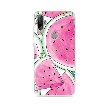 Capa para Zenfone Max Shot - Watermelon