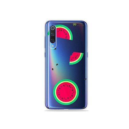 Capa para Xiaomi Mi 9 - Melancias