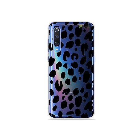 Capa para Xiaomi Mi 9 - Animal Print Basic