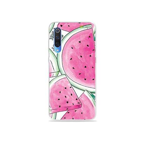 Capa para Xiaomi Mi 9 - Watermelon