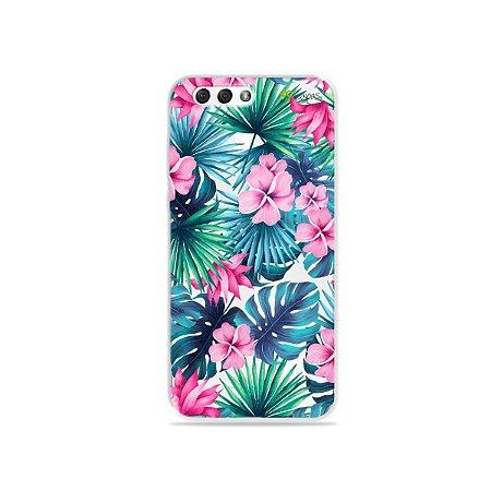 Capa para Zenfone 4 - Tropical