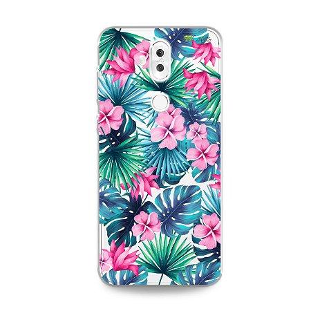 Capa para Asus Zenfone 5 Selfie - Tropical