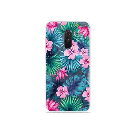 Capa para Xiaomi Pocophone F1 - Tropical