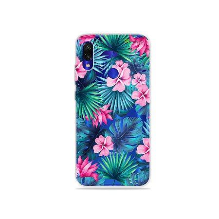 Capa para Xiaomi Redmi Note 7 - Tropical