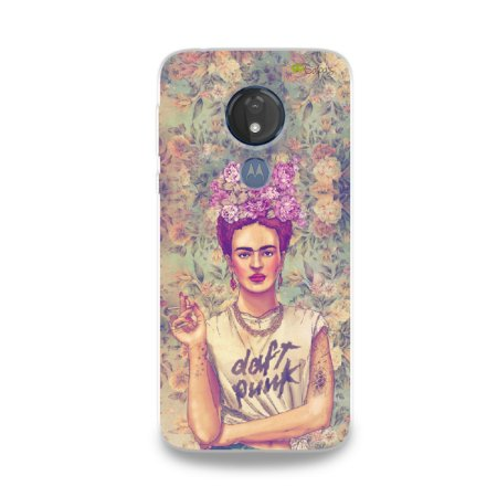 Capa para Moto G7 Power - Frida