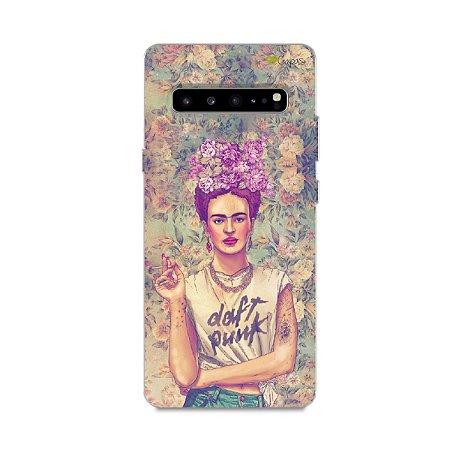 Capa para Galaxy S10 - Frida