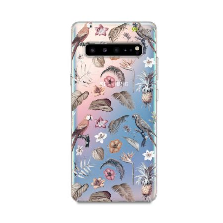 Capa para Galaxy S10 - Sweet Bird