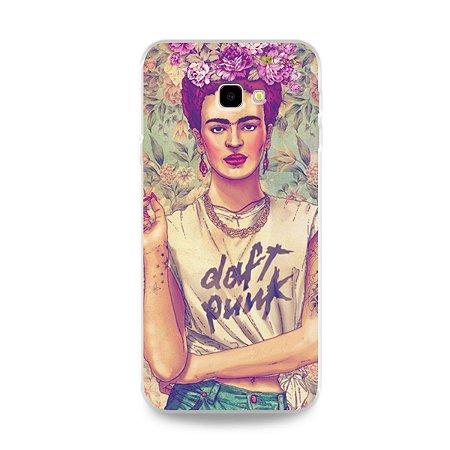 Capa para Galaxy J4 Plus - Frida