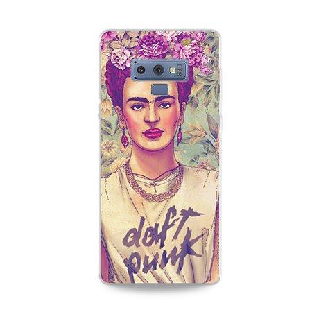 Capa para Galaxy Note 9 - Frida