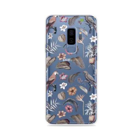 Capa para Galaxy S9 Plus - Sweet Bird