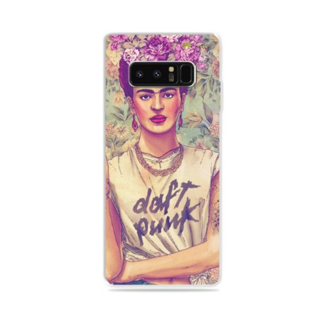 Capa para Galaxy Note 8 - Frida