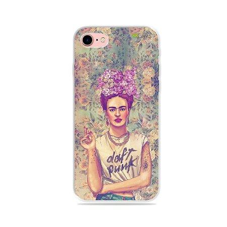 Capa para iPhone 7 - Frida