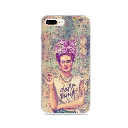 Capa para iPhone 7 Plus - Frida