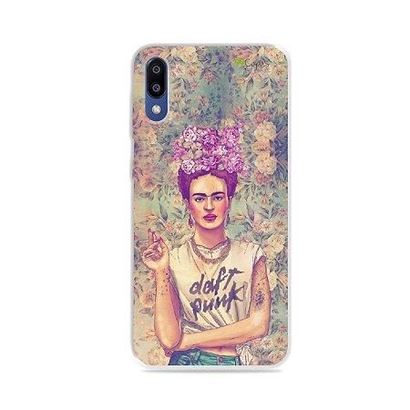Capa para Galaxy M10 - Frida