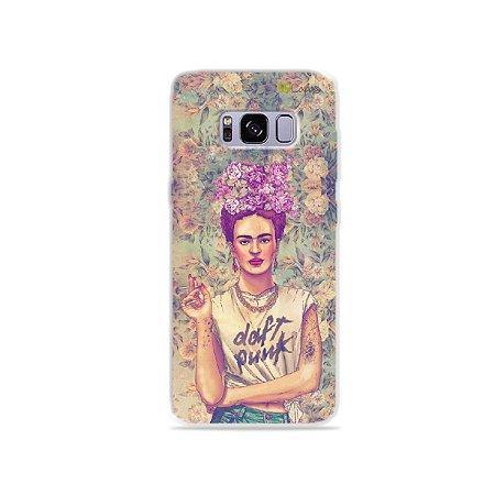 Capa para Galaxy S8 - Frida
