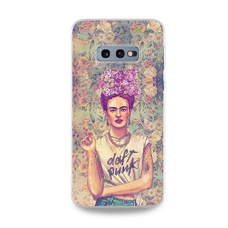 Capa para Galaxy S10e - Frida