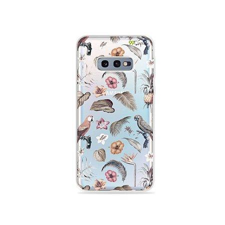 Capa para Galaxy S10e - Sweet Bird