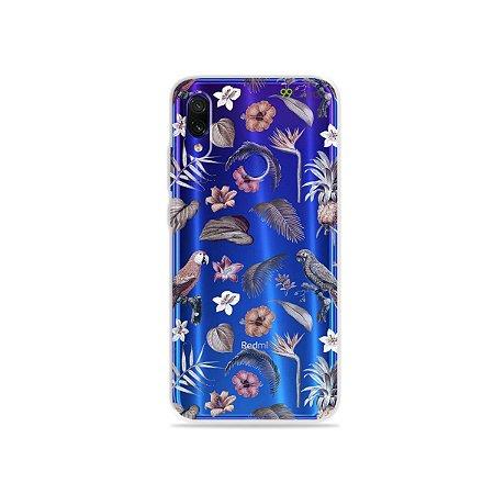 Capa para Xiaomi Redmi Note 7 - Sweet Bird