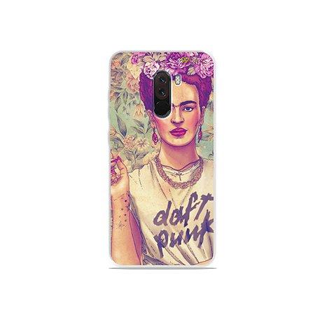 Capa para Xiaomi Pocophone F1 - Frida