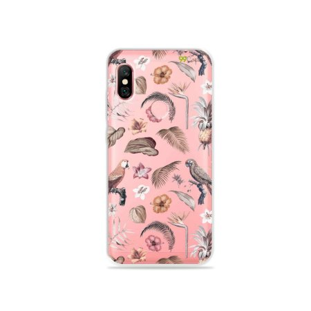 Capa para Xiaomi Redmi Note 6 - Sweet Bird