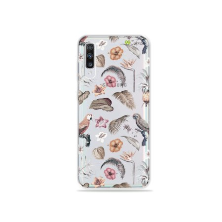 Capa para Galaxy A70 - Sweet Bird