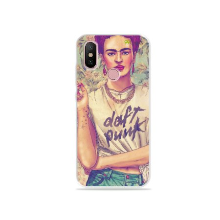 Capa para Xiaomi Mi A2 - Frida