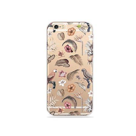 Capa para iPhone 6/6S - Sweet Bird