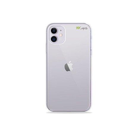 Capa Transparente Anti-Shock para iPhone 11