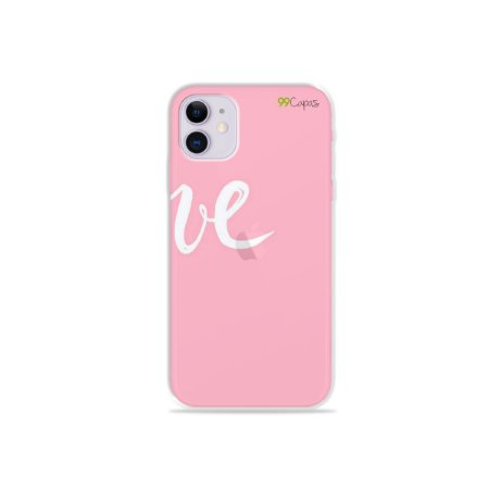 Capa para iPhone 11 - Love 2