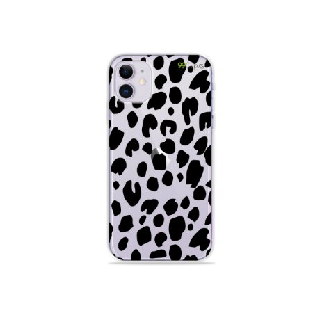 Capa para iPhone 11 - Animal Print Basic