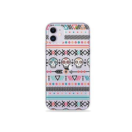 Capa para iPhone 11 - Tribal