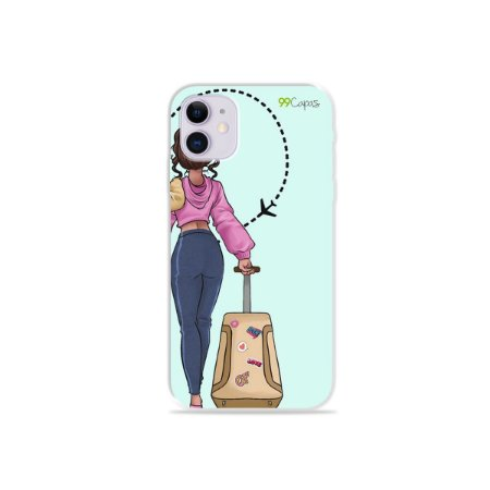Capa para iPhone 11 - Best Friends 2