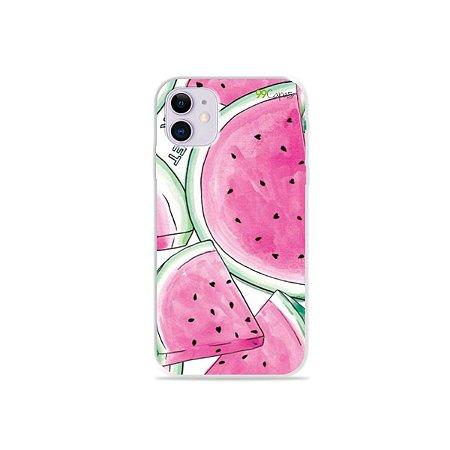 Capa para iPhone 11 - Watermelon