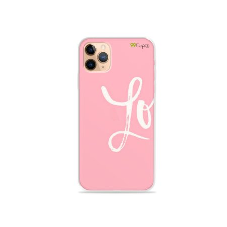 Capa para iPhone 11 Pro - Love 1