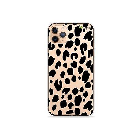 Capa para iPhone 11 Pro - Animal Print Basic