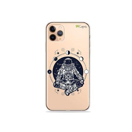 Capa para iPhone 11 Pro - Astronauta