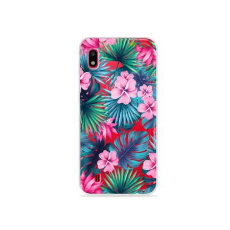 Capa para Galaxy A10 - Tropical