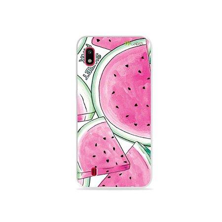 Capa para Galaxy A10 - Watermelon