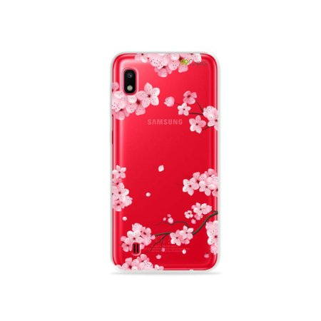 Capa para Galaxy A10 - Cerejeiras