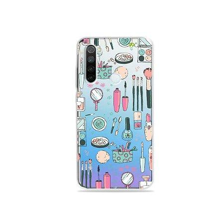 Capa para Xiaomi Redmi Note 8 - Make Up